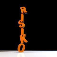 Risiko - Typo - Turm O