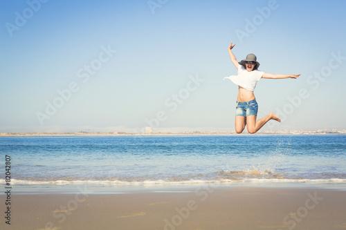 Enjoying the Summer - 82042807