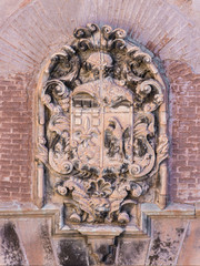 Escudo de Armas. Albarracín. Teruel