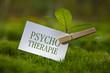 Psychotherapie - 82045699