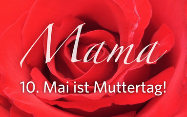 Mama Muttertag