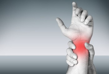 Physical Therapy. Wrist Injury (request)