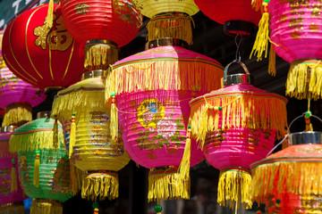 China Tawn