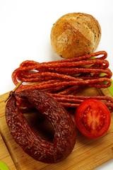 dry sausage