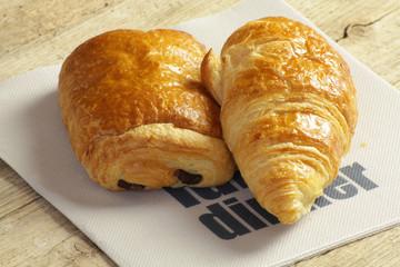 croissant et pain au chocolat 23042015