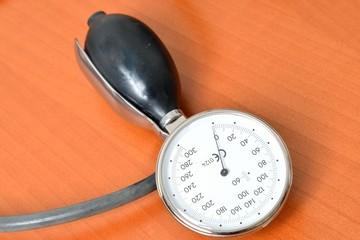 manometro dello stetoscopio