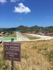 Aeroporto Saint Barthélemy, St Barth Caraibi