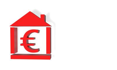 Home budget euro