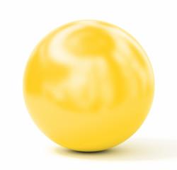Sfera gialla