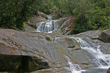 Wasserfall in Australien