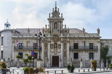 Valladolid universidad