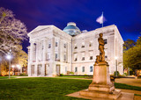 North Carolina State Capitol - 82061009