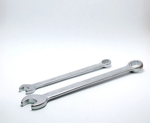 Hexagonal wrench, key