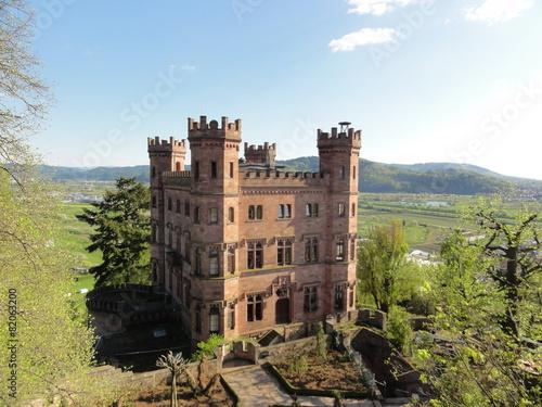Schloss Ortenberg - 82063200