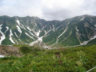 日本 立山