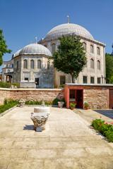 The mausoleum of Murad III, Istanbul