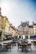 Place Saint-Vincent et maisons à colombages - 82069064