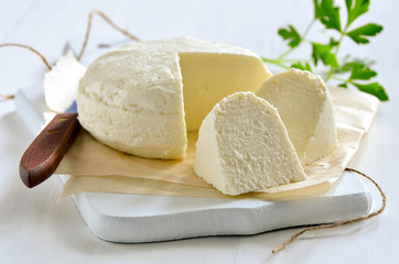 Soft cheese