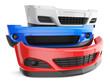 Car bumpers - 82073460