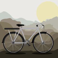 Bike lifestyle design