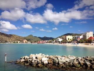porto Saint Martin