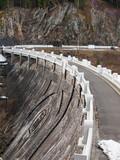 Labe Dam