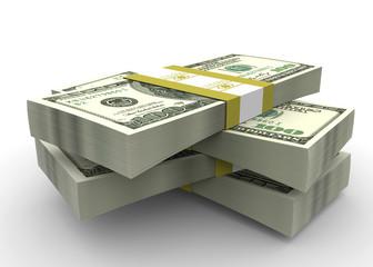dollar banknote money
