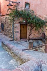 Casa rústica en Albarracín. Teruel. España