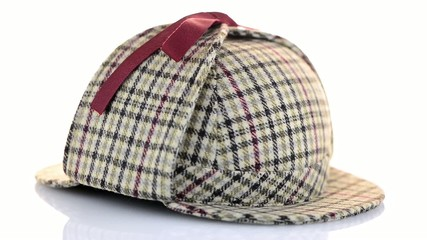 British Deerhunter cap