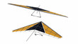 Hang glider isolated - 82096479