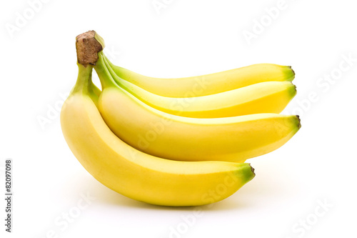 Bananen Bio Fairtrade - 82097098