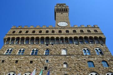 Palazzo Signoria Firenze