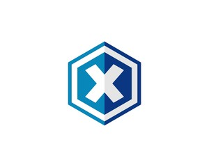 X hexagon 2