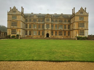 Barrington Court, Illminster
