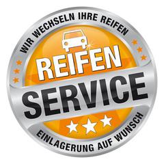 Reifenservice - Wir wechseln Ihre Reifen - Einlagerung auf Wunsc