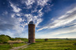 Leuchtturm am Kap Arkona - Peilturm