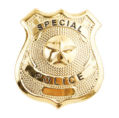 Special police