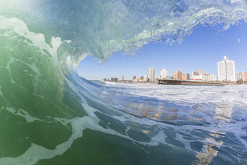 Wave Durban Surf City