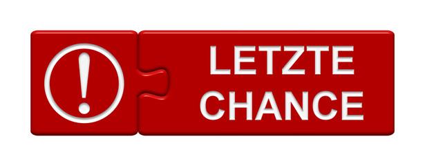 Puzzle Button: Letzte Chance
