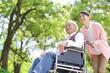 介護・車椅子 - 82116874