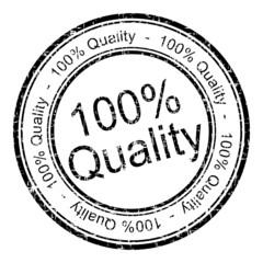 100% Quality Stempel