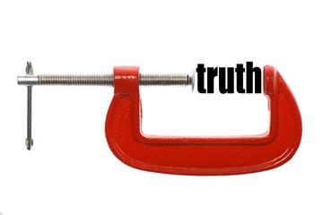 Smaller truth