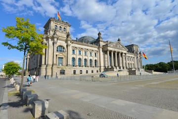 Reichstag, Berlin, Bundestag, Parlament, Politik, Deutschland