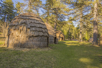 ecology traditional home of Sarakatsanoi breeders Ioannina