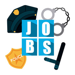 police job