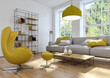 Living room - 82128433