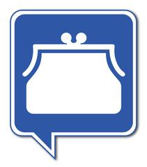 Logo porte-monnaie.