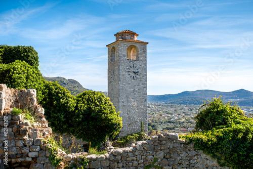 Old Bar, Montenegro - 82143217