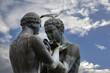 Fontana dell'armonia - Lecce