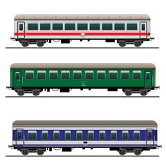 Passanger train